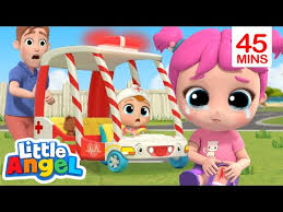 <b>Ангел</b> Бэби - Сборник всех серий мультфильма (часть 1 ...