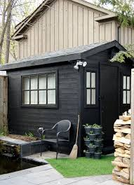 36 best my writing shed images on garden shed lighting ideas