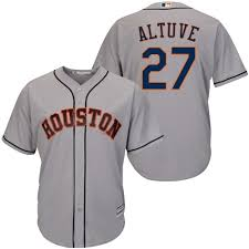 Authentic Mlb Jersey Cool Astros Houston Altuve Women's Grey Base Jose Road Official Majestic cebfadddfddccaec|Reside From Lewisville: 12/01/2019