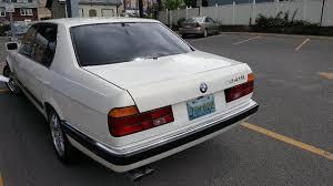 1988 BMW 750iL for sale near Morgantown, West Virginia 26501 ...