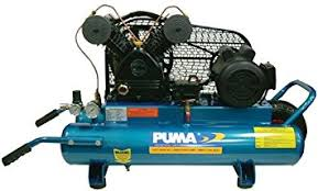 puma 30 gallon air compressor. puma air compressor 2hp electric 8 gal #puk2008mdc 30 gallon