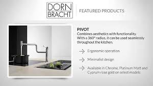Dornbracht Kitchen Faucets Dornbracht Kitchen Faucets And Bathroom Fixtures High Quality