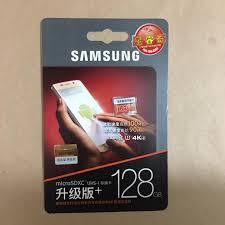 SO SÁNH GIÁ THẺ NHỚ MICRO SDXC SAMSUNG EVO PLUS 128GB U3 100MB-S (BOX HOA  NEW 2020) - HÀNG NHẬP KHẨU | Shopee Lazada Sendo Tiki