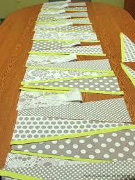 Topsy Turvy Table Runner—Sew Easy!   Nancy zieman, Tutorials and Free & Nancy Zieman How+to+Sew+a+Table+Runner   Free Tutorial Adamdwight.com