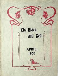 Da kork weich ist und den boden von unten isoliert. 1905 1906 Nwu The Black And Red Vol 9 By Martin Luther College Issuu