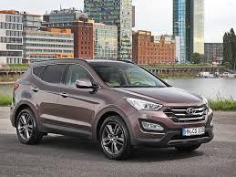 Hyundai Santa Fe 2.2 2012 | Auto images and Specification