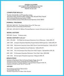 Senior Cable Splicer Resume Sample Crew Resume Samples