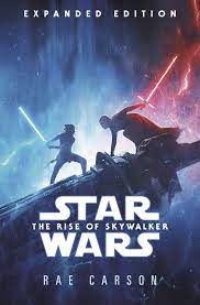Star Wars: Rise of Skywalker (Expanded ...