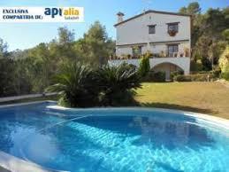 67 Vivienda Con Chimenea En Can FontCa N´Avellaneda Castellar Piscina Castellar Del Valles