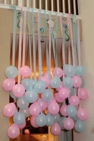 girls tea party birthday decorations and party table this was so