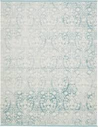 faded fl asian inspired oriental style light soft cozy area rug picture 2 of 29