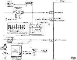 1987 gmc sierra fuel pump wiring diagram wiring diagram 1987 gmc sierra wiring diagram car