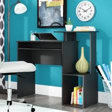 Double office desk Rustic Quickview Wayfair Double Office Desk Wayfair