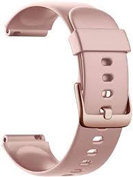 Soft <b>Silicone Smart</b> Watch Bands <b>Replacement</b> Straps Bands(23mm ...