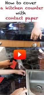 The 25+ best Contact paper countertop ideas on Pinterest | DIY ...