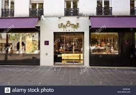 Photo Of Pavillon Montsouris Paris France Chocolate Eclair