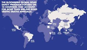 A Have Countries Washington Of Post Traffic - The Most That Surprising Deaths Map