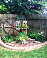 28 beautiful corner garden ideas and
