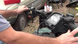 honda s es electronic shift program thumb shifter on my honda honda s es electronic shift program thumb shifter on my honda rancher 4x4 atv