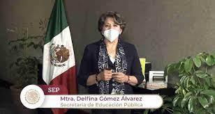 Reitera Delfina Gómez Álvarez apertura al diálogo con el magisterio | Hoja  de Ruta Digital