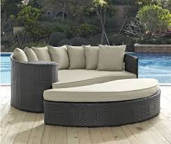 factory direct sale discount wicker patio furniture 2 piece outdoor daybed setin garden sofas from on aliexpresscom alibaba group outside furniture o5