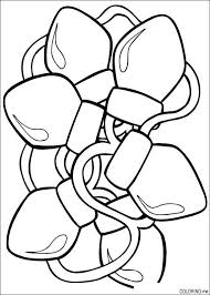 Free christmas coloring pages with santa claus, christmas tree, presents, snowman and rudolph reindeer. Coloring Page Christmas Light Coloring Me Christmas Coloring Sheets Free Printable Coloring Pages Christmas Coloring Pages
