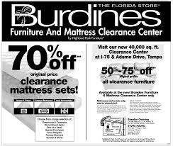 Highland Park Furniture formerly the Macy s Furniture outlet in