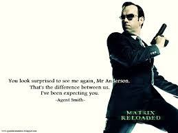 The Matrix Reloaded Quotes. QuotesGram
