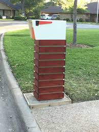 modern mailbox ideas. Exellent Modern Modern Mailbox Mailbox Ideas Yard Design House Numbers  Remodeling Remodeling Pastas Mail Boxes Outdoor Decor And Ideas N