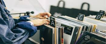 Best <b>Vinyl Record</b> Stores in <b>NYC</b> - The Lombardy <b>NYC</b>