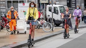 Avondklok in provincie Antwerpen in strijd tegen coronavirus