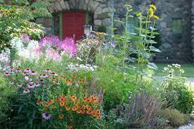 Small Picture The Pollinator Garden Kim Smith Designs