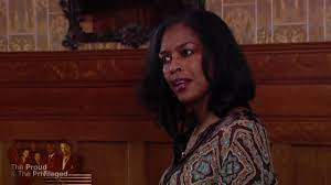 """Pam Mack - """"Proud And Priviledged"""" Clip - YouTube"""