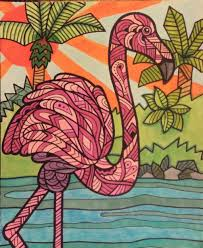 ColorIt Freebie Friday Colorist: Kris Whittaker #adultcoloring ...