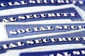 Social Security, on surprisingly solid ...