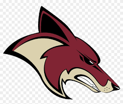 Jun 11, 2021 · the roadrunners are the coyotes' ahl affiliate, which by itself makes van ryn well known to the organization. Arizona Coyote Logo Png Free Transparent Png Clipart Images Download