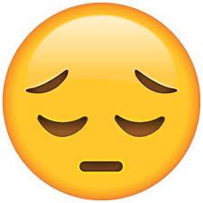 sad face emoji png hd emoti