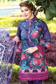 Lelan Suit Design 2018 Latest Stitching Styles Of Pakistani Dresses For Girls 2017