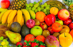 Resultado de imagen de fruta