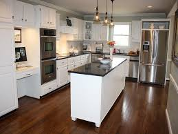 Small Galley Kitchen Remodel Pictures