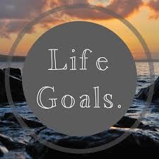 how to achieve goals in life for students children