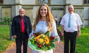 Melanie Peters Kita-Leiterin : Evangelischer Kirchenkreis Herford