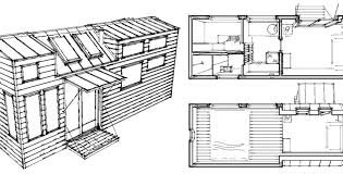 Small Picture Download Tiny Home Building Plans Zijiapin