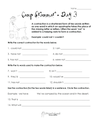 Small Size Printable Worksheets Free Online English Grammar For ...