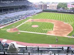 Cubs 1914 Club Seating Chart Best Seats At Wrigley Best Hotels In Raleigh Durham