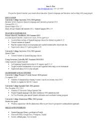 Best ideas about Good Resume Examples on Pinterest Good cv paragon  strategies Typepad
