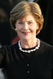 Image result for laura bush
