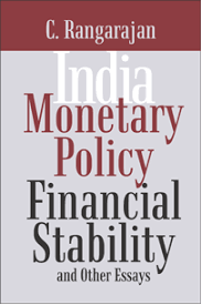 monetary policy financial stability and other essays detailed info
