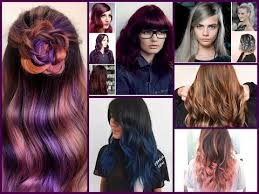 Amazing Hair Color Trends And Hair Color Ideas Youtube