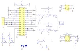 usb sound card pcm2702 electronics lab schematic